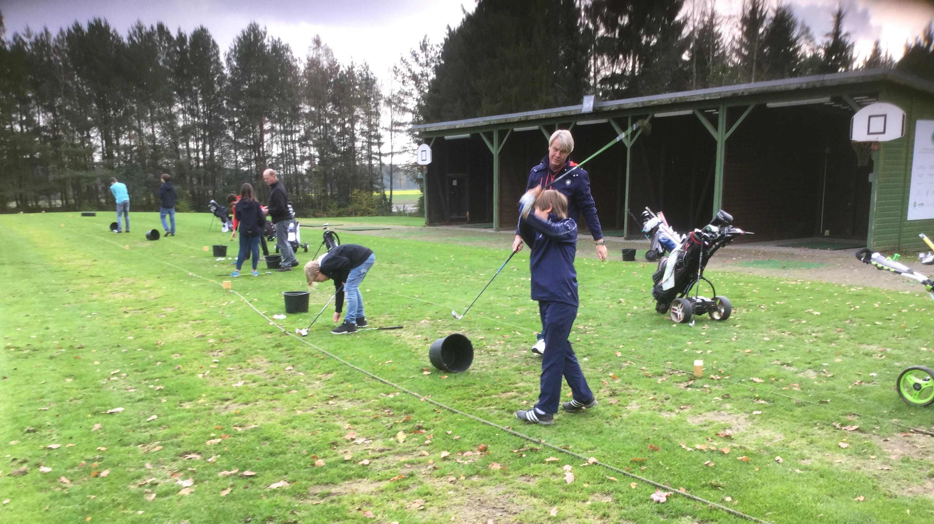 Golf – AG