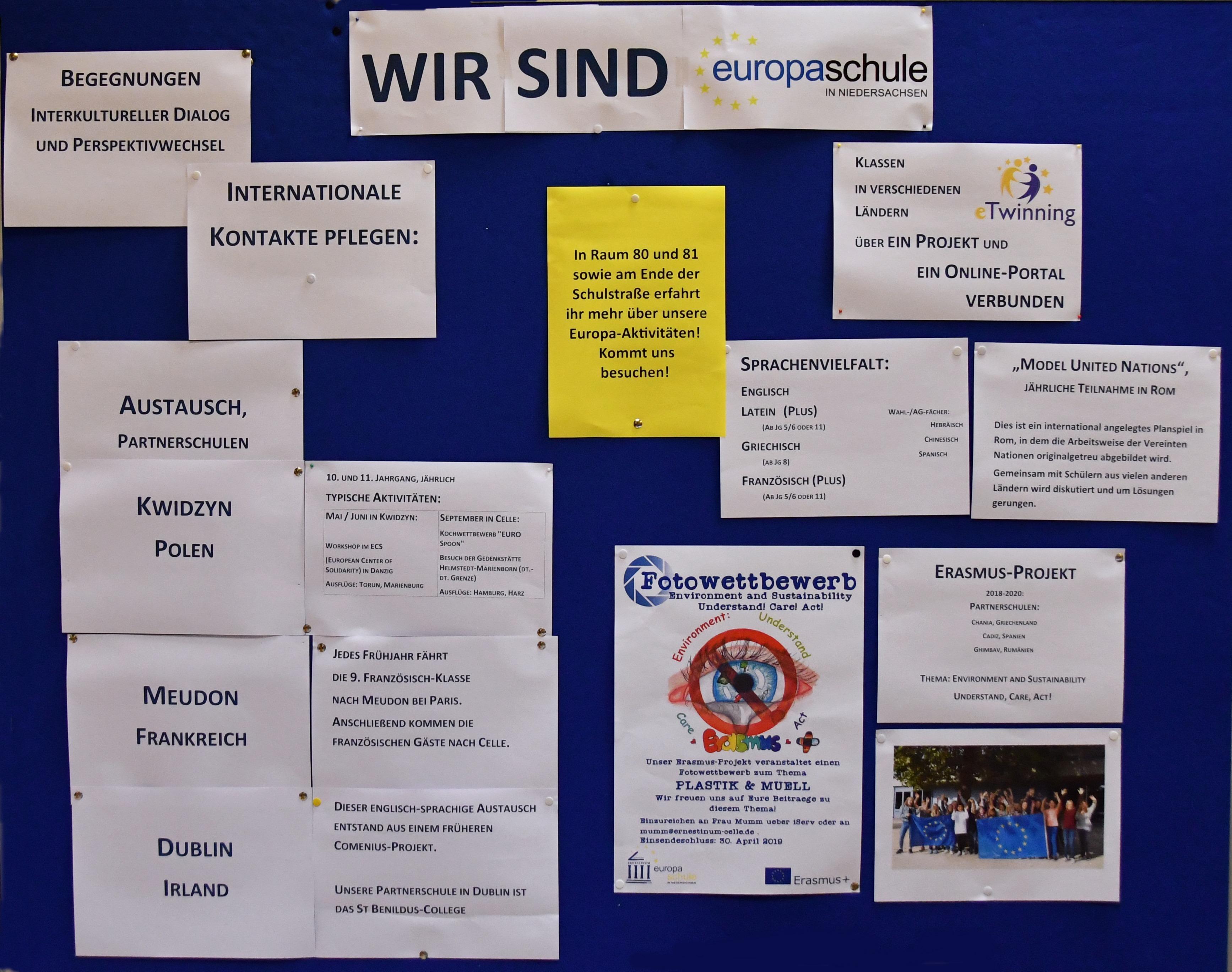 Erasmus+ AG